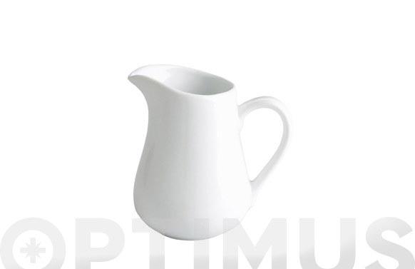 Lechera porcelana 22cl