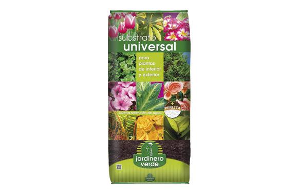Substrato universal con perlita 5 l