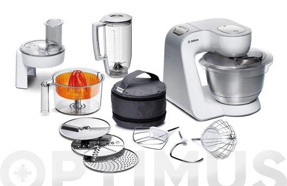 Robot de cocina mum5-blanco