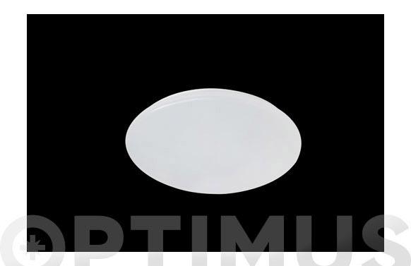 Plafon led 9w putz 25 cm-500 lm