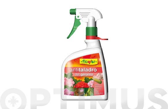 Antitaladro geranio listo uso 1000ml