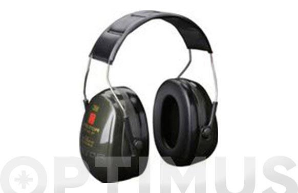 Protector auditivo diadema 31db optime ii h520a