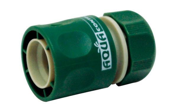 Conector rápido std-gr 12/15mm