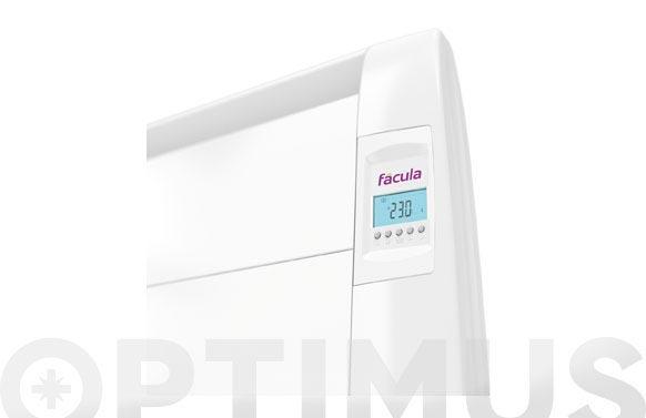 "Emisor termico seco digital ""l"" 600 w"