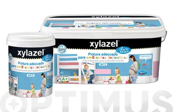 Pintura aire sano efecto pizarra 750ml-blanco