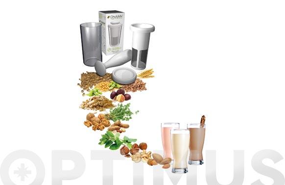 Utensilio para hacer bebida vegetal vegan milker classic