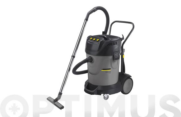 Aspirador solidos liquidos pro nt70/3 70 l 3600 w