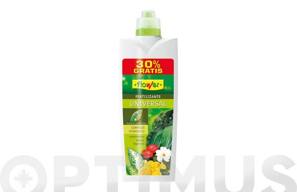 Fertilizante universal 1300 ml
