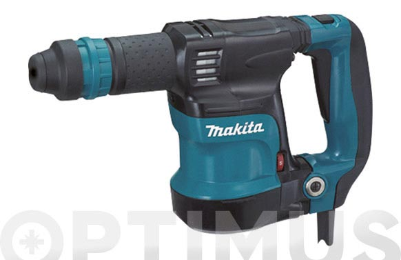 Martillo con cable demoledor sds-plus 550 w 3,1 j