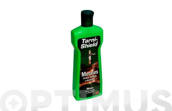 Limpiador metales 250 ml
