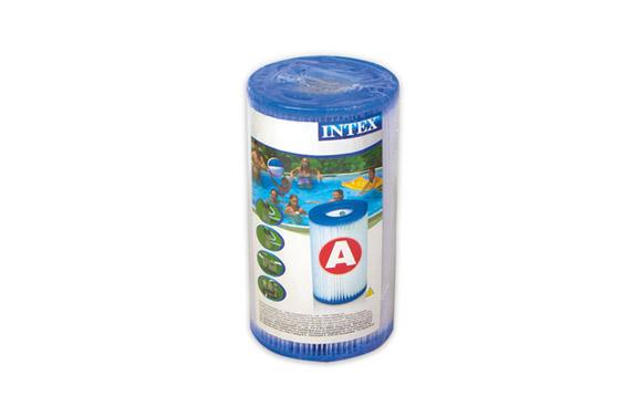 Filtro cartucho para depuradora piscina tipo a 3785 l/h