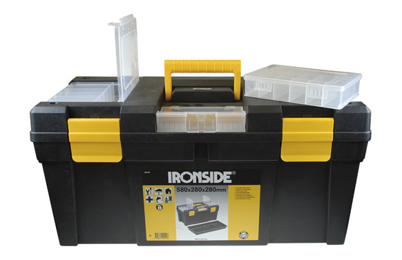 """Caja herramientas """"tool box l"""" 580 x 280 x 280 mm."""