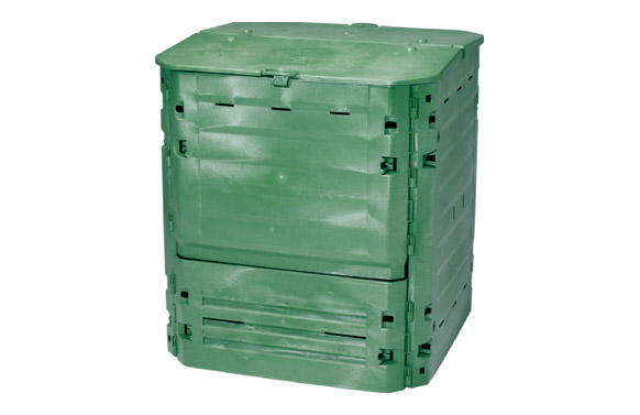 Compostador thermo king 900 l. 100 x 100 x 100 cm