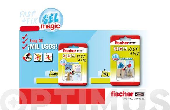 Magic gel universal