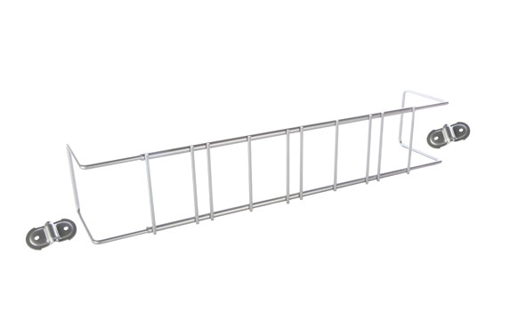 Baranda ventana extensible 150 - 200 cm