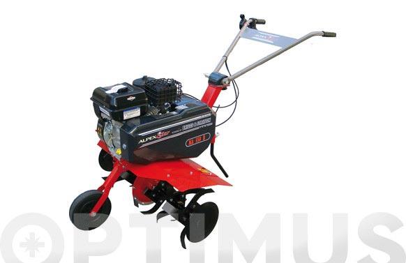 Motoazada gasolina 5,5 hp 90cm b&s 750