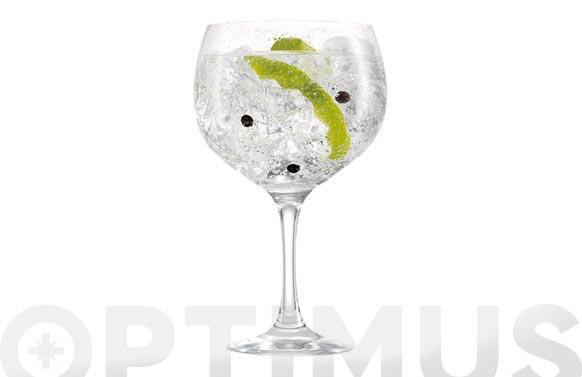 Copa gin tonic/borgoña tritan 700ml