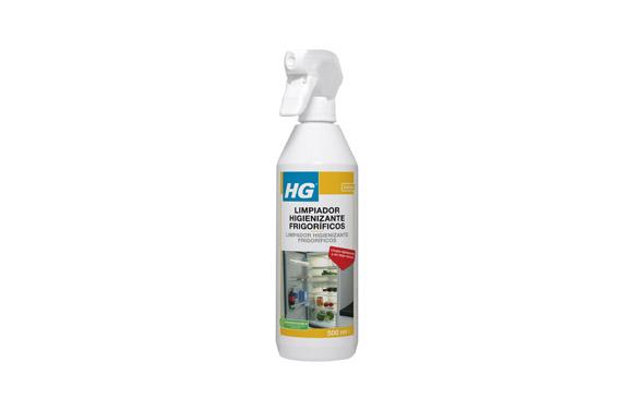 Limpiador higienico frigorifico 500 ml