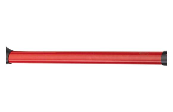 Barra de apoyo para antipanico 900 mm roja