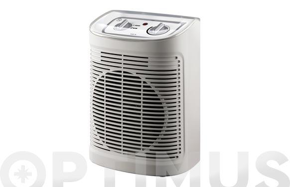 Termoventilador comfort aqua ip21 2400w gris claro
