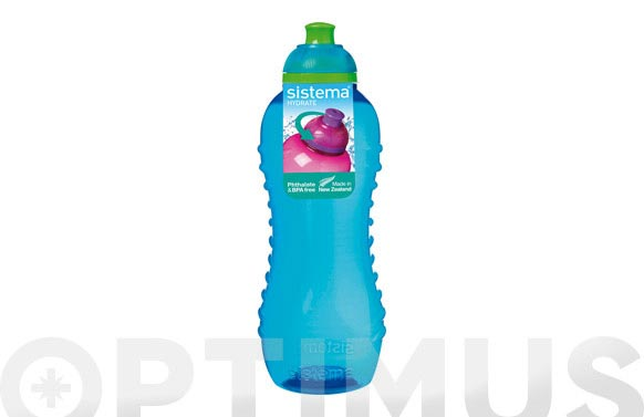 Botella twist'n'sip 460 ml 785-surtidos