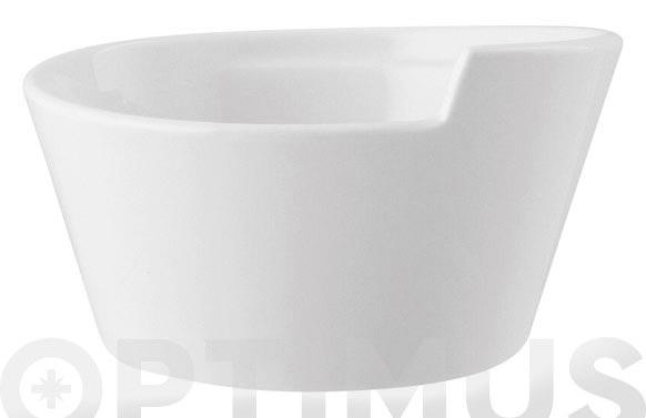 Bol porcelana multiusos a16773-12,5 cm
