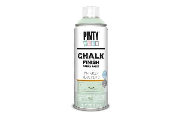 Pintyplus chalk 520cc verde menta