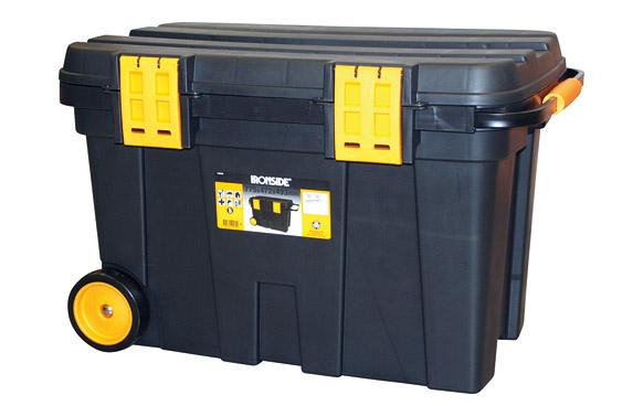 Cofre herramientas movil 775 x 472 x 493 mm.