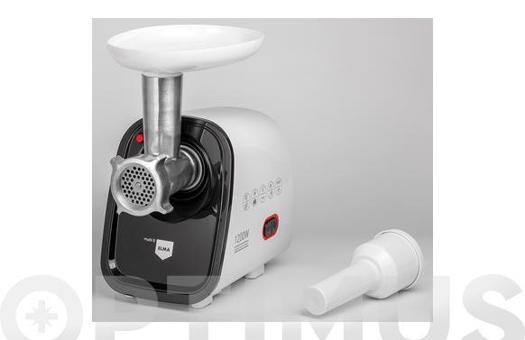 Picadora electrica multi 5 1200w 38,5x 22x24,3 cm