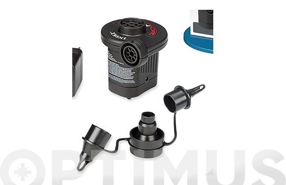 Inflador electrico 220-240v 12 v
