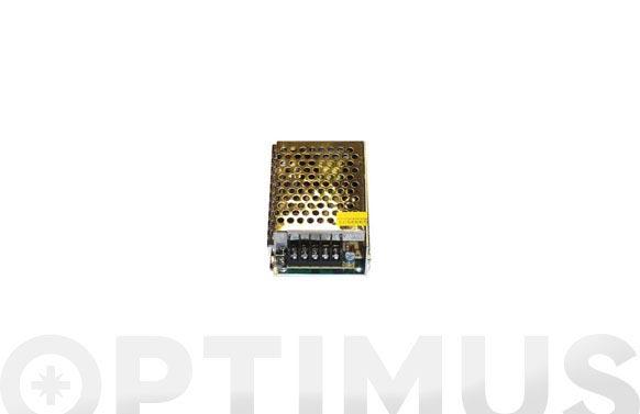 Transformador ip20 25w 12v 2,08a