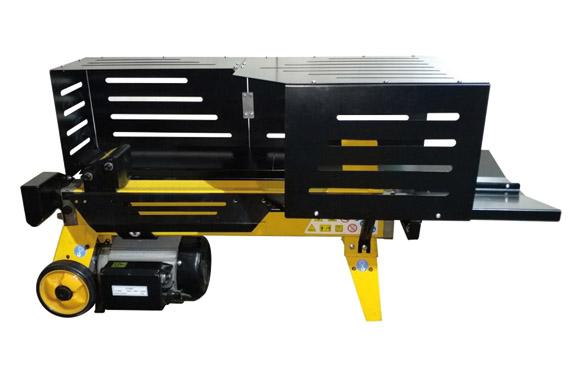 Astilladora electrica 7 toneladas 2300 w