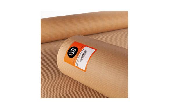 Carton proteccion eco 250gr 0,9x5 m