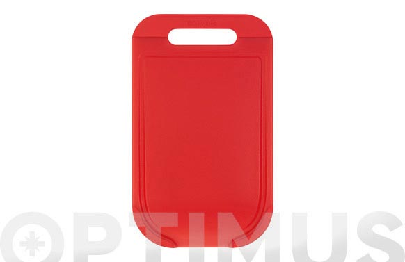 Tabla cortar 20 x 33 cm m-rojo