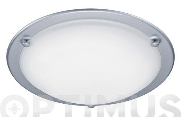 Plafon led smd 10w pageno ø30 cm plata