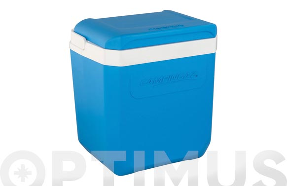 Nevera rigida icetime plus 30 l