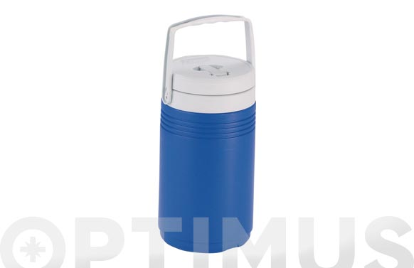 Termo liquidos boca ancha 2 l azul
