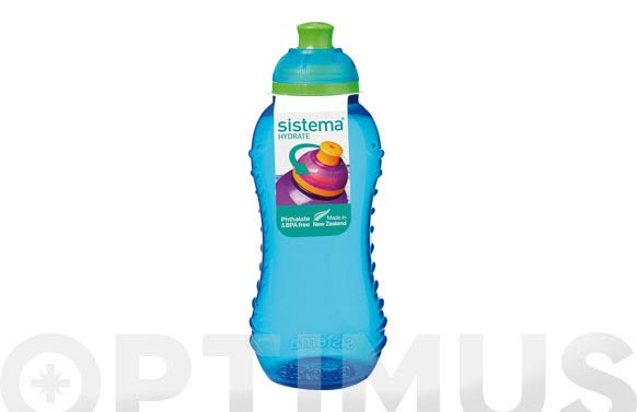 Botella twist'n'sip 330 ml 780-surtidos