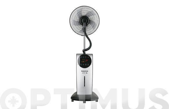 Ventilador nebulizador exterior ø40cm 90w vb 02