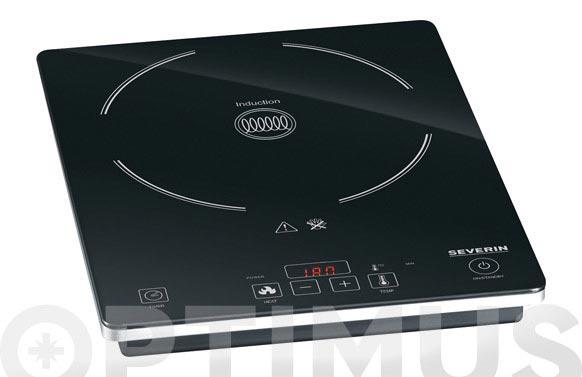 Placa cocina induccion 2000 w