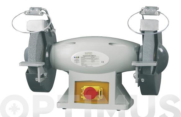Esmeriladora 150 mm qsm150 450 w