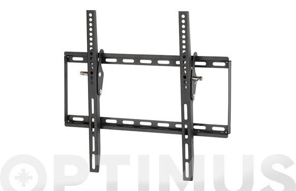 """Soporte tv inclinable 23-55"""" max.45 kg"""