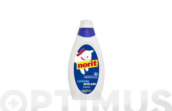 Detergente cuidado delicado mano 750ml