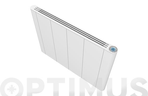 "Emisor termico seco digital  ""s"" ultraslim 600 w"