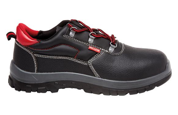 Zapato piel hidrofugada s3 t 47
