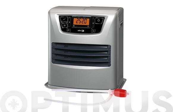 Estufa parafina electronica lc135 3500w hasta 140 m3