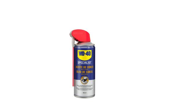 Aceite de corte spray doble accion 400 ml specialist
