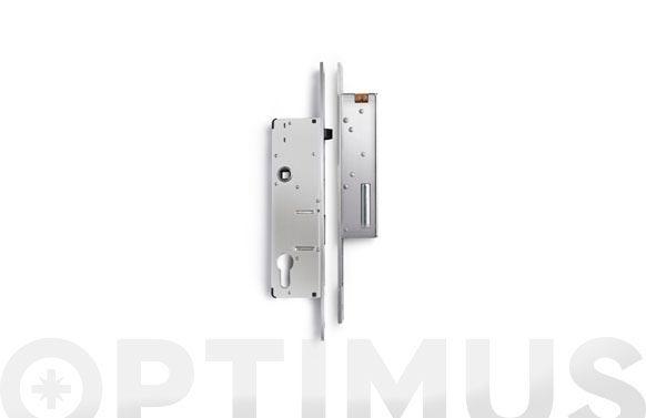 Electrocerradura twin lock aguja 50mm