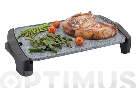 Plancha asar granite m magic 2500 w