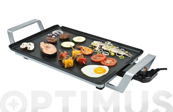 Plancha asar classic multiplate deluxe 2400w 46x30 cm